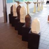2002年度卒業研究展の画像