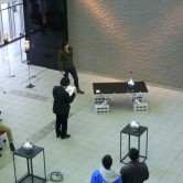 2008年度卒業研究展の画像