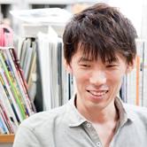 神庭 慎次さん studio-L