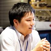 三河 章さん 株式会社遠藤照明