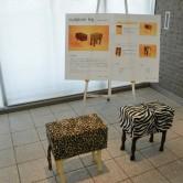 2012年度卒業研究展の画像