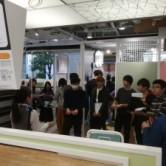 3回⽣インテリアコース / 株式会社エービーシー商会 大阪ショールーム見学会の画像