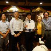本学科・平瀬耕非常勤助手が、日本都市計画学会関西支部第16回「研究発表奨励賞」を受賞の画像
