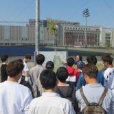 3回⽣ 都市環境デザイン演習Ⅰ 第1課題の画像