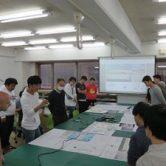 3回⽣ 都市環境デザイン演習Ⅱ 第1課題の画像