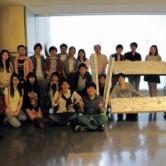 4回生 京都建築スクール2013 中間発表の画像