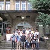4回生 京都建築スクール2013 公開プレゼンテーションの画像