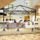 3回生(建築コース)建築実習公開プレゼンテーション @ あべのハルカスの画像