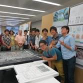 4回生 京都建築スクール2014 公開プレゼンテーションの画像