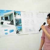 3回生 建築デザイン演習Ⅰの画像