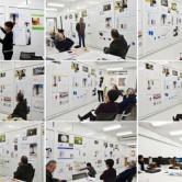 3回生プロダクトデザインコース演習/最終講評会の画像