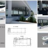 CAD・CG演習II の作品紹介の画像