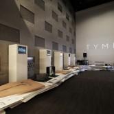展覧会風景 ROBOTIC ARCHITECTURE-未来の建築はロボットになる-の画像