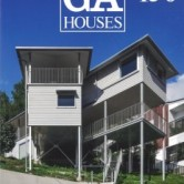 『GA HOUSES』150号に掲載 竹口健太郎特任教授の画像