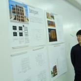 3回⽣ 建築デザイン演習Ⅰ 第1課題の画像