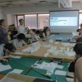 3回⽣ 都市環境デザインコースの画像