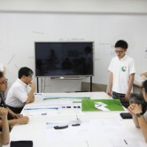 3回⽣ 建築デザイン演習Ⅰ 第3課題の画像